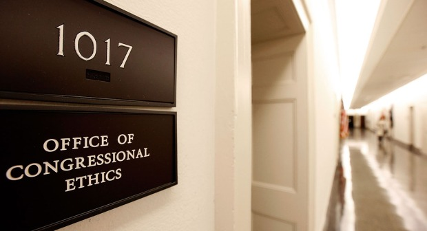 Ethics Investigators Launch Inquiry Into Lawmakers And Aides