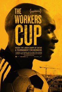 The Workers Cup - Poster